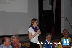 Will Dossenheim zwei Ganztagsschulen?
