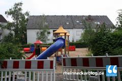 Spielplatz im Fuchsloch
