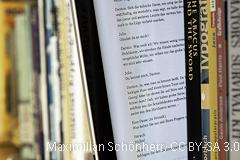 Ein Plädoyer für das Buch – aus Papier