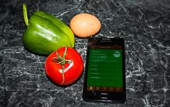 """""""Beste Reste""""-App gegen Verschwendung"""