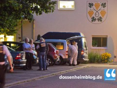 """Drei Tote, fünf Verletzte im """"Ambiente"""""""