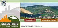 Mehr Tourismus durch bessere Homepage