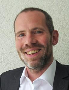 Dr. Robert Fischer moderiert die Zukunftswerkstatt. Foto: privat