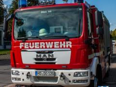 500 Liter Diesel auf A5 ausgelaufen
