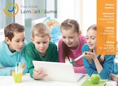 Alternative Bildungsmöglichkeiten
